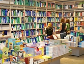 Lehmanns Media Buchhandlung in Berlin - Luisenstraße 9