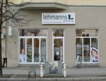 Lehmanns.De