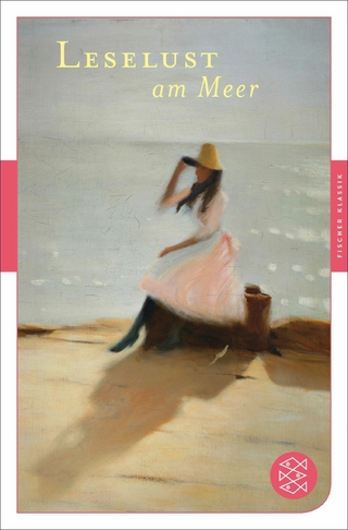 Leselust am Meer - Julia Gommel-Baharov
