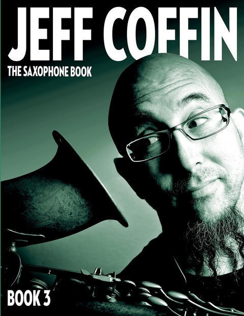 The Saxophone Book (eBook)
