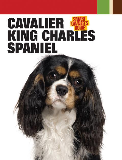 6cf81742f6 eBook: Cavalier King Charles Spaniel | ISBN 978-1-59378-849-0 ...