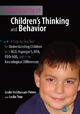 Making Sense of Children''s Thinking and Behavior
