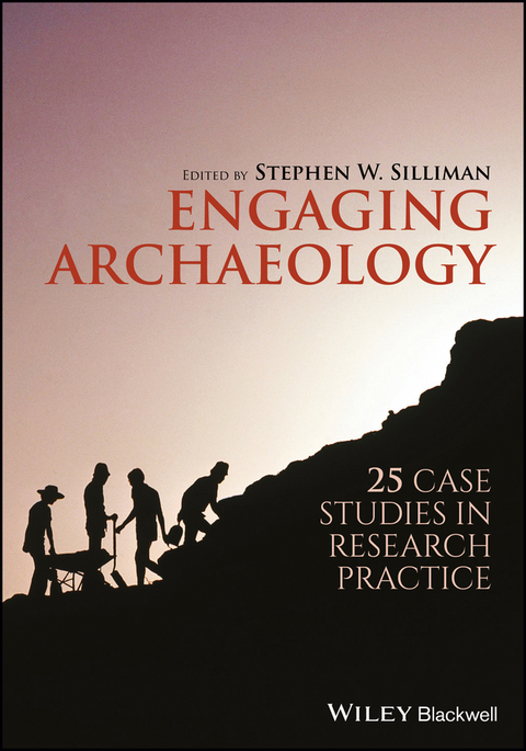 Engaging Archaeology (eBook)