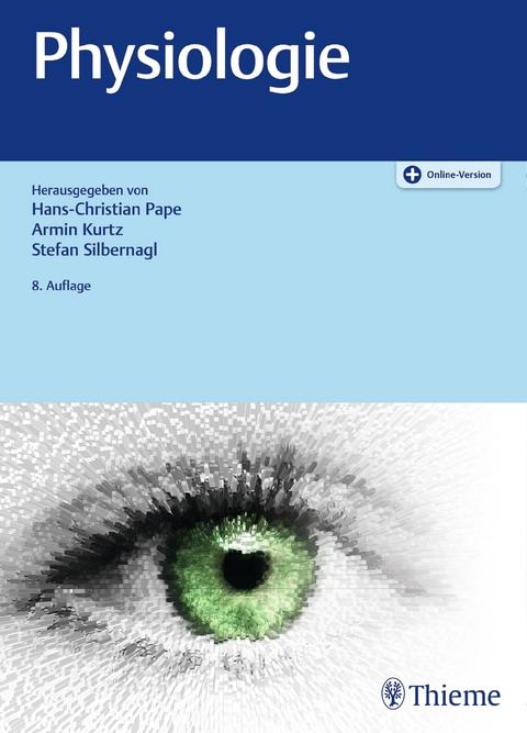 eBook: Physiologie von Hans-Christian Pape | ISBN 978-3-13-242388-6 ...
