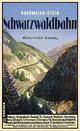 Schwarzwaldbahn - Ernst Obermaier; Dieter Stein