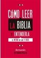 Cómo leer la Biblia y entenderla - Bernardo Stamateas