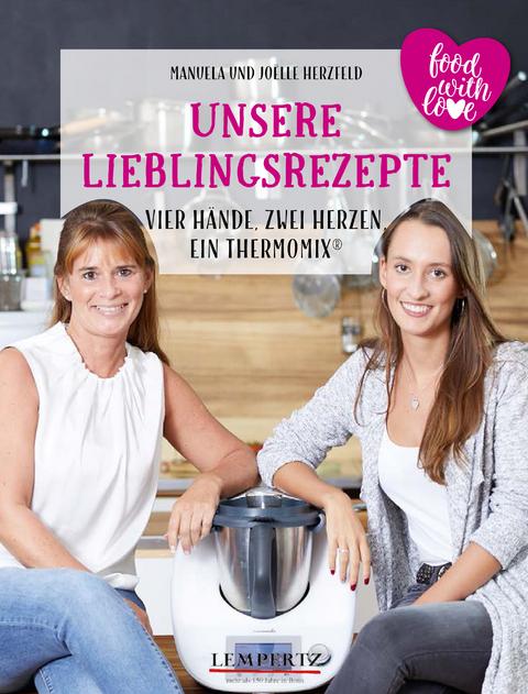 Ebook Herzfeld Unsere Lieblingsrezepte Von Manuela Herzfeld Isbn