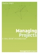 Managing Projects - Stefan Kühl