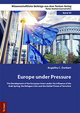 Europe under Pressure - Angelika C. Dankert