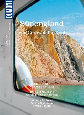 DuMont BILDATLAS Südengland - Susanne Born