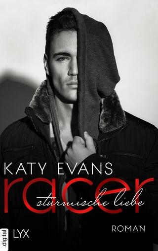 Racer - Stürmische Liebe - Katy Evans
