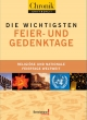 Die wichtigsten Feier- und Gedenktage - Bertelsmann Bertelsmann Chronik!