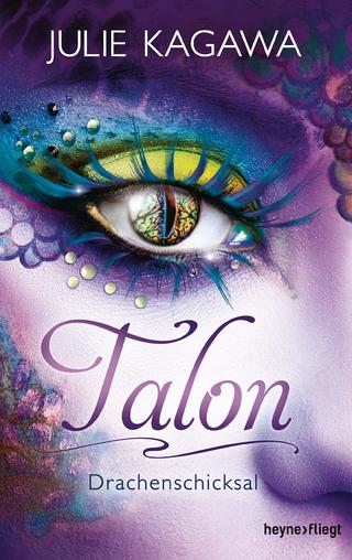 Talon - Drachenschicksal (5) - Julie Kagawa