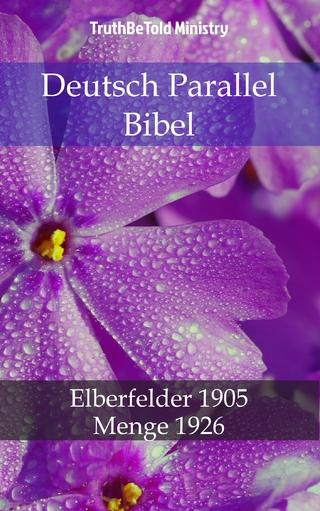 Deutsch Parallel Bibel - Truthbetold Ministry