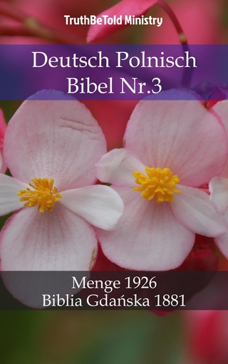 Deutsch Polnisch Bibel Nr.3 - Truthbetold Ministry