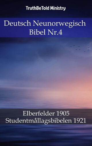 Deutsch Neunorwegisch Bibel Nr.4 - Truthbetold Ministry