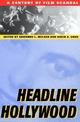 Headline Hollywood - Adrienne L. McLean; David A Cook