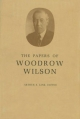 The The Papers of Woodrow Wilson - Woodrow Wilson; Arthur S. Link