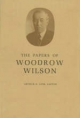 The Papers of Woodrow Wilson, Volume 1 - Woodrow Wilson; Arthur S. Link