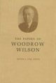 The Papers of Woodrow Wilson, Volume 38 - Woodrow Wilson; Arthur S. Link