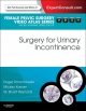 Surgery for Urinary Incontinence