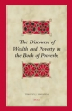 The Discourse of Wealth and Poverty in the Book of Proverbs - Timothy J. Sandoval