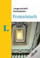 Langenscheidt Verbtabellen Französisch - Redaktion Langenscheidt;  Redaktion Langenscheidt