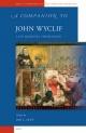 A Companion to John Wyclif - Ian C. Levy