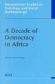 A Decade of Democracy in Africa - Stephen N. Ndegwa