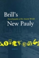 Brill's New Pauly, Antiquity, Volume 9 (Mini-Obe) - Helmuth Schneider; Hubert Cancik