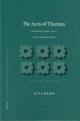 The Acts of Thomas - Klijn