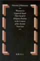 Women in Ugarit and Israel - Hennie J. Marsman
