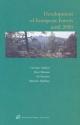 Development of European Forests Until 2050 - G. J. Nabuurs; Risto Paivinen; A. Pussinen; Mart-Jan Schelhaas