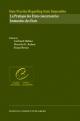 State Practice Regarding State Immunities / La Pratique des Etats concernant les Immunites des Etats - Council of Europe; Susan Breau; Joshua Brien; Gerhard Hafner; Marcelo G. Kohen