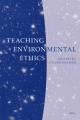 Teaching Environmental Ethics - Clare Palmer