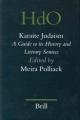 Karaite Judaism - Meira Polliack