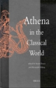 Athena in the Classical World - Susan Deacy; Alexandra Villing