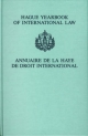 Hague Yearbook of International Law / Annuaire de La Haye de Droit International, Vol. 18 (2005) - A.Ch. Kiss; J.G. Lammers