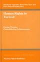 Human Rights in Turmoil - Hans-Otto Sano; Peter Scharff Smith; Stephanie Lagoutte