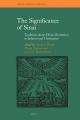 The Significance of Sinai - George Brooke; Hindy Najman; Loren Stuckenbruck