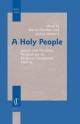 A Holy People - Marcel Poorthuis; Joshua J. Schwartz