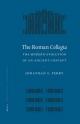 The Roman Collegia - Jonathan S. Perry