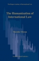 The Humanization of International Law - Theodor Meron
