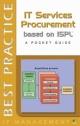 IT Service Procurement Based on ISPL - Johan C. de Coul; Jan Van Bon; Annelies van der Veen