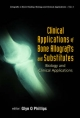 Clinical Applications of Bone Allografts and Substitutes