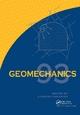Geomechanics 93 - Strata Mechanics/ Numerical Methods/Water Jet Cutting - Zikmund Rakowski