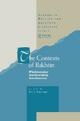 The Contexts of Bakhtin - David Shepherd
