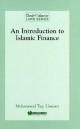 An Introduction to Islamic Finance - Muhammad Taqi Usmani