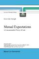 Mutual Expectations - Govert A. den Hartogh