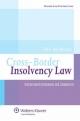 Cross-border Insolvency Law - Bob Wessels